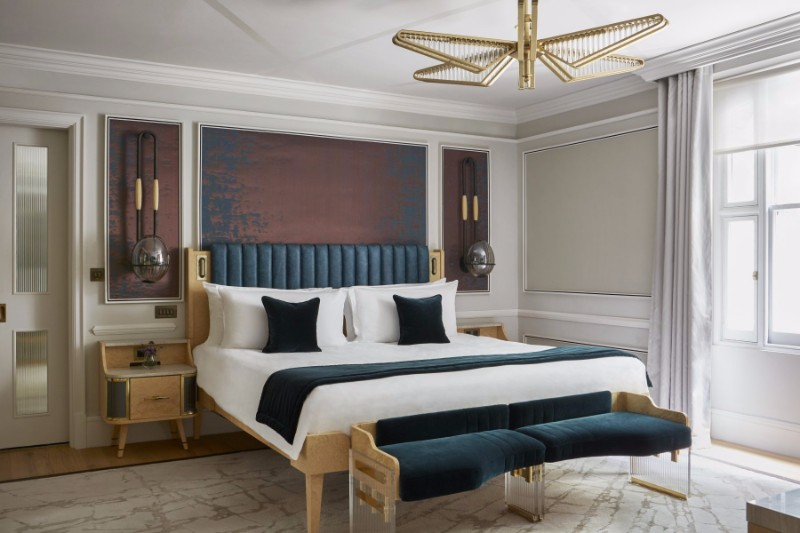 The 10 Best Bedroom Designs Of 2017 Master Bedroom Ideas