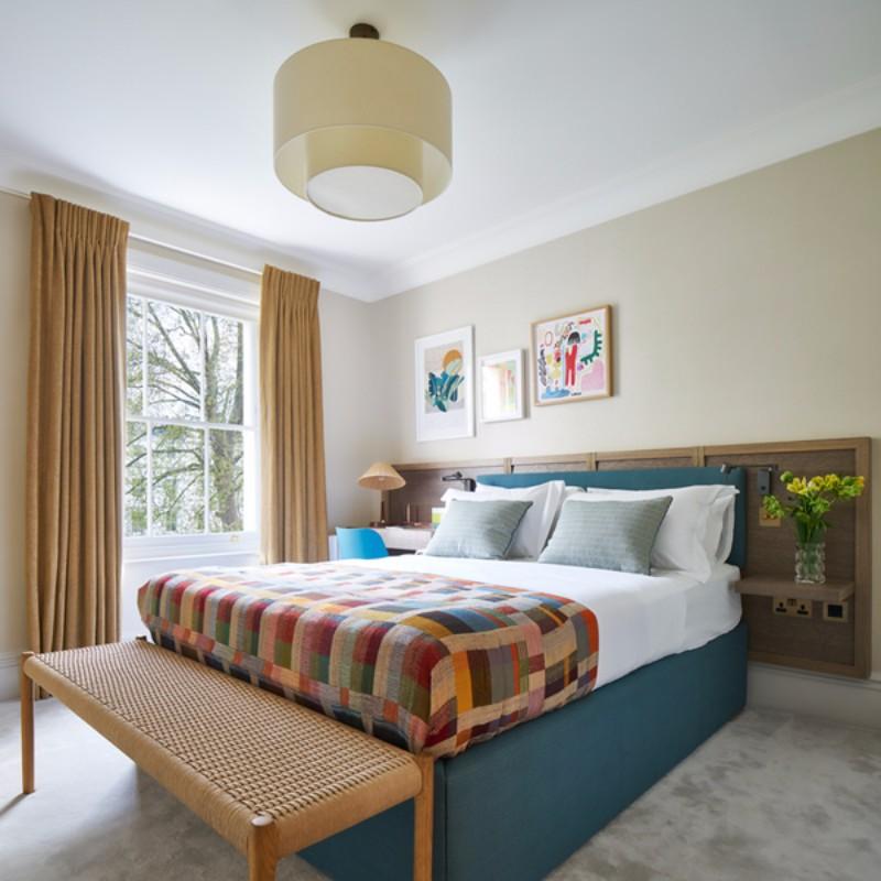 best bedroom The 10 Best Bedroom Designs of 2017 best bedrooms of 2017 modern master bedroom ideas bedroom design 7 1