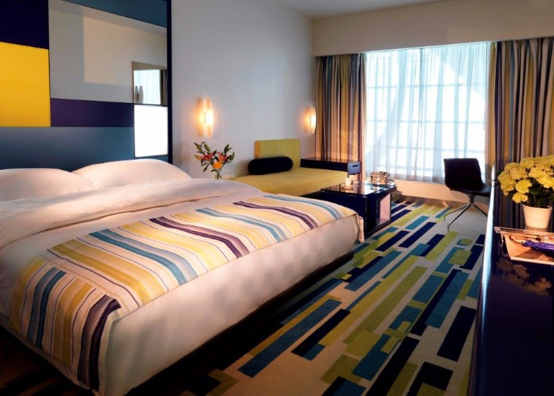 hotel room design 10 Most Luxurious Hotel Room Designs in Dubai dubai international hotel