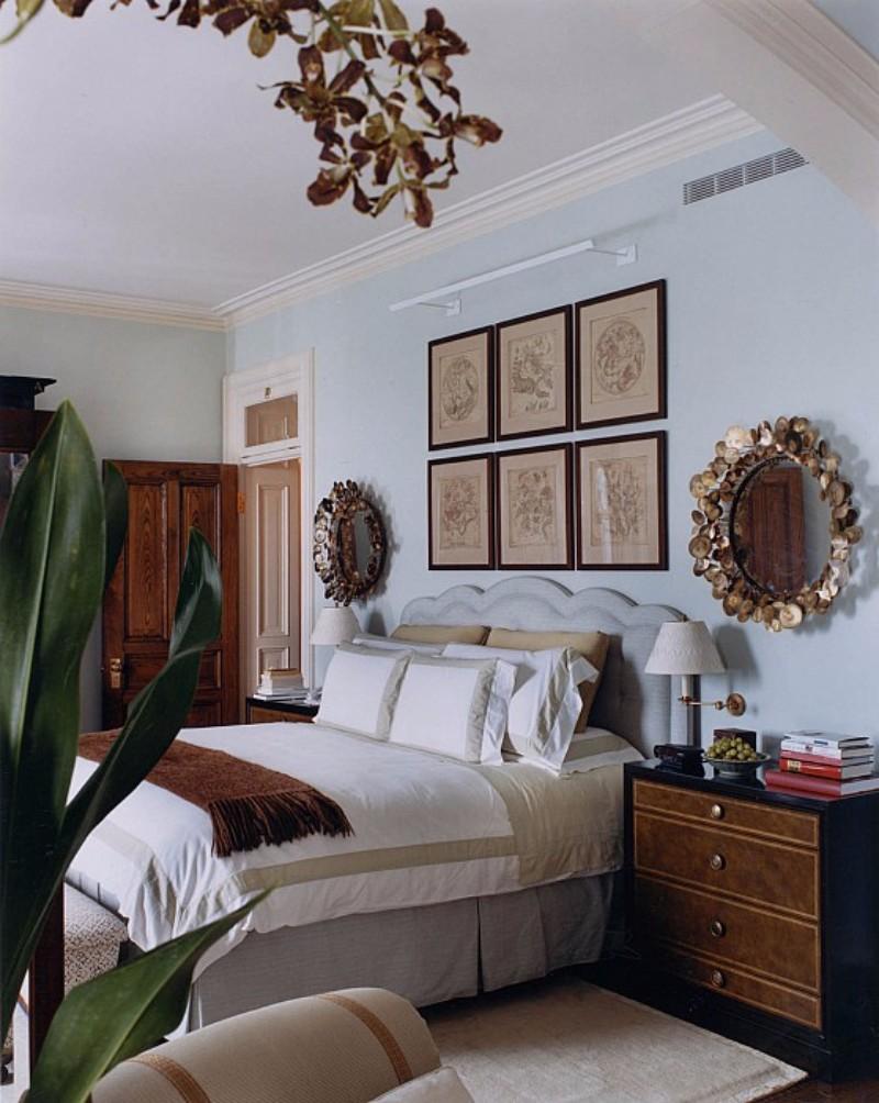 dream bedroom Dream Bedroom Designs by Bilhuber and Associates master bedroom design ideas modern bedroom decor