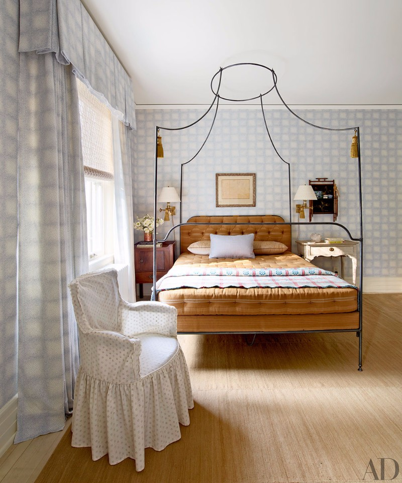 dream bedroom Dream Bedroom Designs by Bilhuber and Associates moder master bedroom design ideas bedroom design