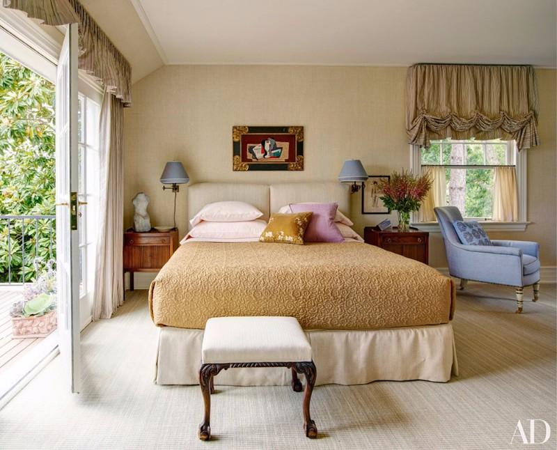 dream bedroom Dream Bedroom Designs by Bilhuber and Associates modern master bedroom design ideas bedroom decor