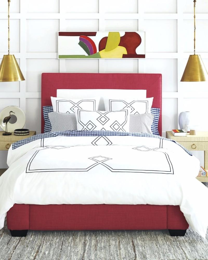 master bedroom design Trends 2018: Colorful Master Bedroom Designs modern master bedroom design ideas bedroom interior desig
