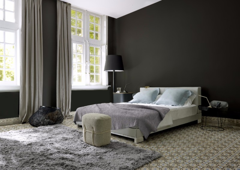 Ligne Roset French Master Bedroom Brands at Maison Et Objet: Ligne Roset modern master bedroom design ideas dream bedroom inspiration