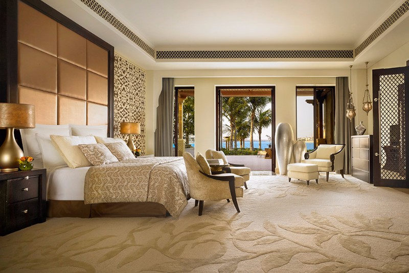 hotel room design 10 Most Luxurious Hotel Room Designs in Dubai oneonly the palm