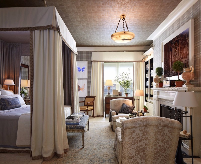 master bedroom design 10 Traditional Style Master Bedroom Designs traditional bedroom new york new york by david phoenix inc