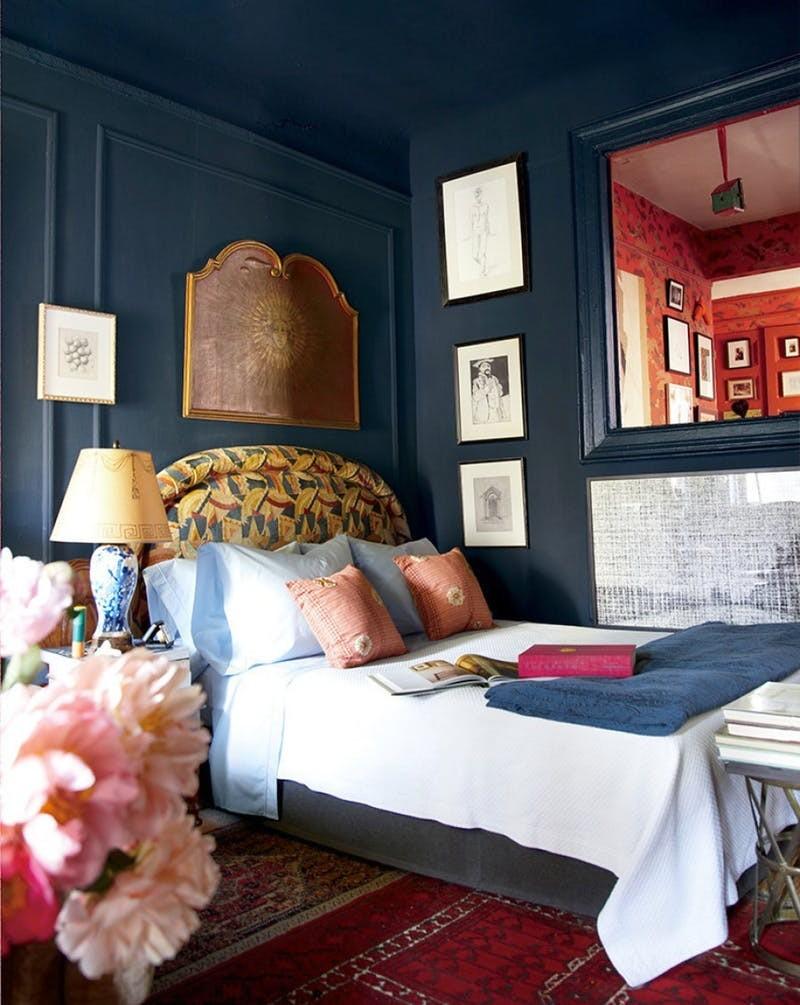 cozy bedroom ideas 10 Cozy Bedroom Ideas For Christmas Day warm bedroom designs for christmas inspiration