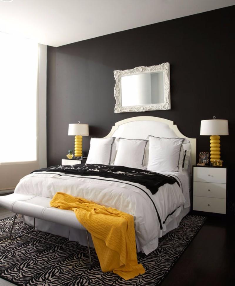 Master Bedroom Design 10 Restrained Master Bedroom Designs by Jan Showers 10 Restrained Master Bedroom Designs by Jan Showers 8