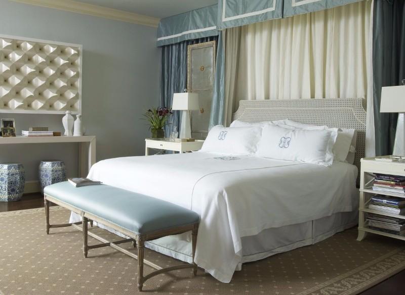 Master Bedroom Design 10 Restrained Master Bedroom Designs by Jan Showers 10 Restrained Master Bedroom Designs by Jan Showers 9