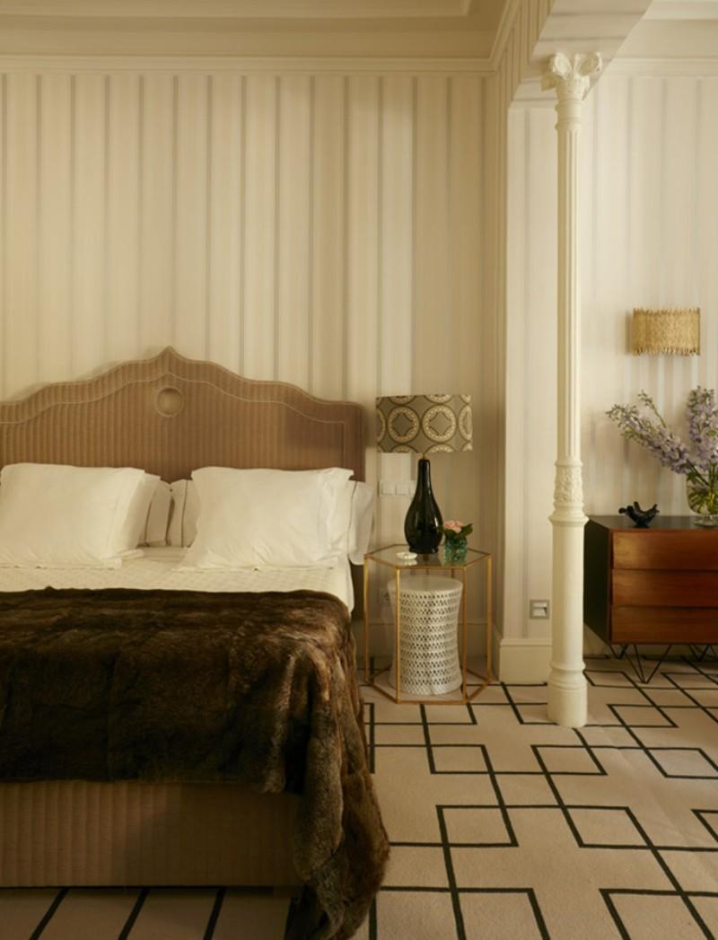 Master Bedroom Ideas 11 Master Bedroom Ideas by Isabel Lopez-Quesada Master bedroom designs isabel lopez quesada ad100 1