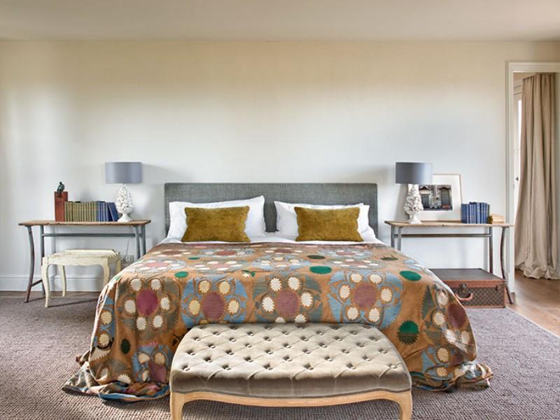 Master Bedroom Ideas 11 Master Bedroom Ideas by Isabel Lopez-Quesada Master bedroom designs isabel lopez quesada ad100 4
