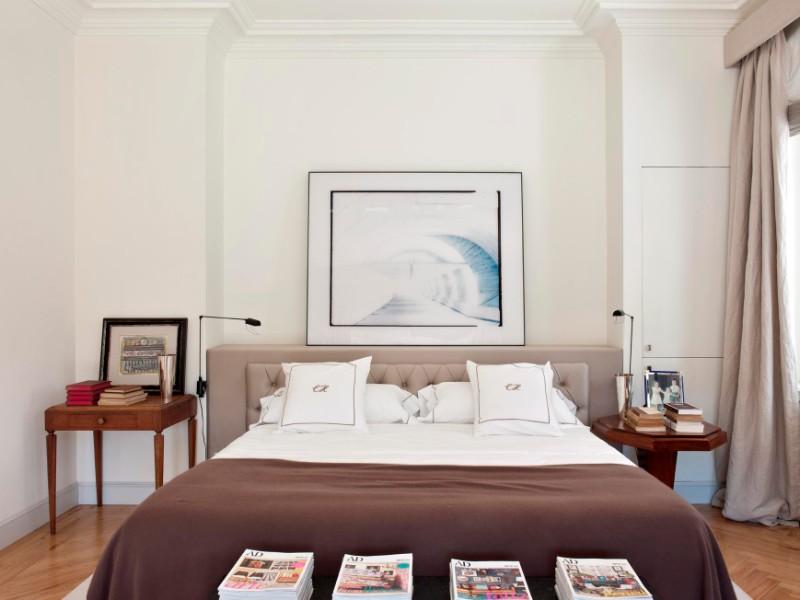 Master Bedroom Ideas 11 Master Bedroom Ideas by Isabel Lopez-Quesada Master bedroom designs isabel lopez quesada ad100 7