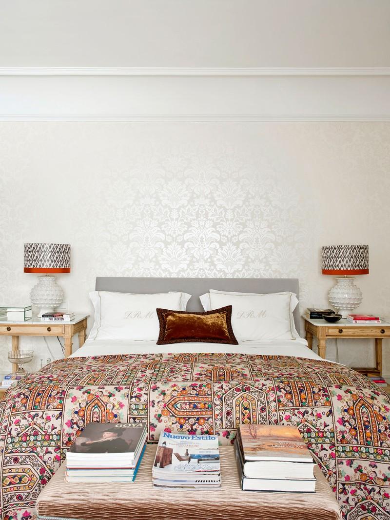 Master Bedroom Ideas 11 Master Bedroom Ideas by Isabel Lopez-Quesada Master bedroom designs isabel lopez quesada ad100 8