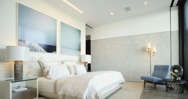 Master Bedroom Ideas 10 Sleek Master Bedroom Ideas by Georgis & Mirgorodsky contemporary bedroom design master bedroom ideas georgis 10