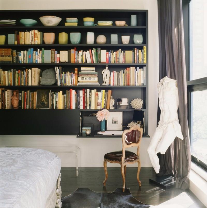 Master Bedroom Ideas 10 Sleek Master Bedroom Ideas by Georgis & Mirgorodsky contemporary bedroom design master bedroom ideas georgis 3