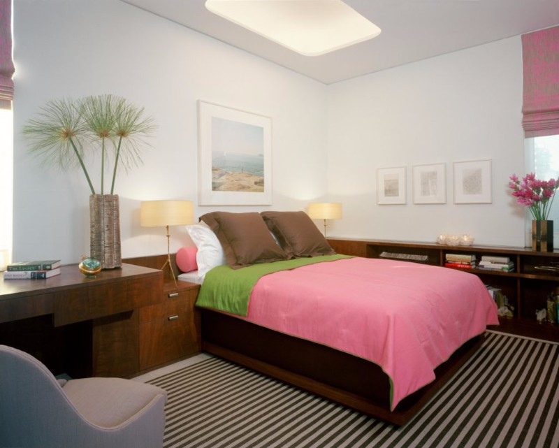 Master Bedroom Ideas 10 Sleek Master Bedroom Ideas by Georgis & Mirgorodsky contemporary bedroom design master bedroom ideas georgis 5