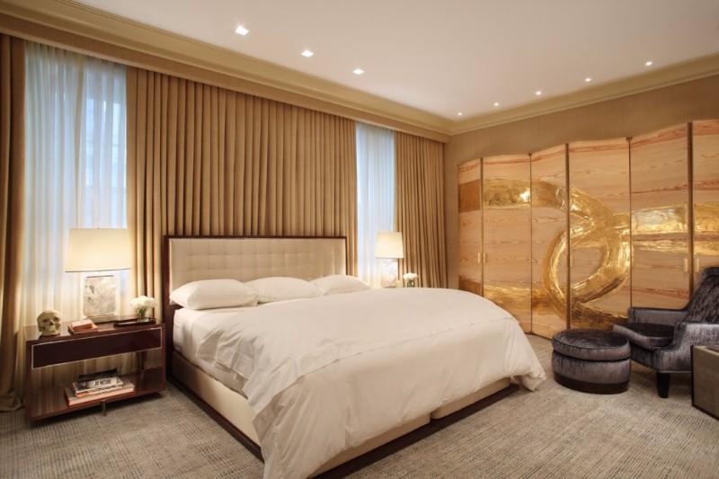 Master Bedroom Ideas 10 Sleek Master Bedroom Ideas by Georgis & Mirgorodsky contemporary bedroom design master bedroom ideas georgis 6