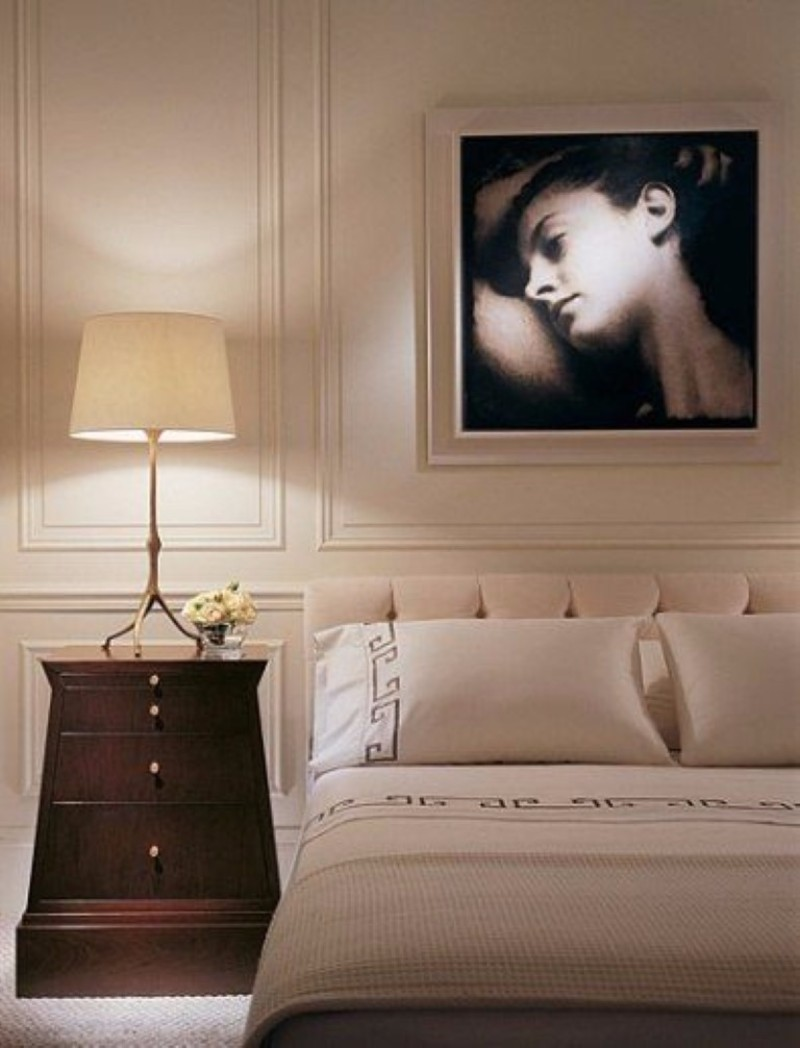 bedroom color scheme Bedroom Color Schemes for 2018: Cream cream bedroom design ideas modern bedroom inspiration interior design