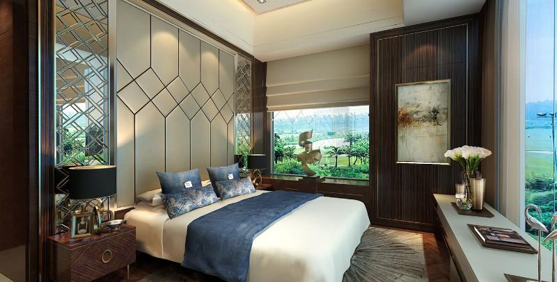 hotel room design 10 Hotel Room Designs by Hirsch Bedner Associates four seasons kyoto presidential suite hba