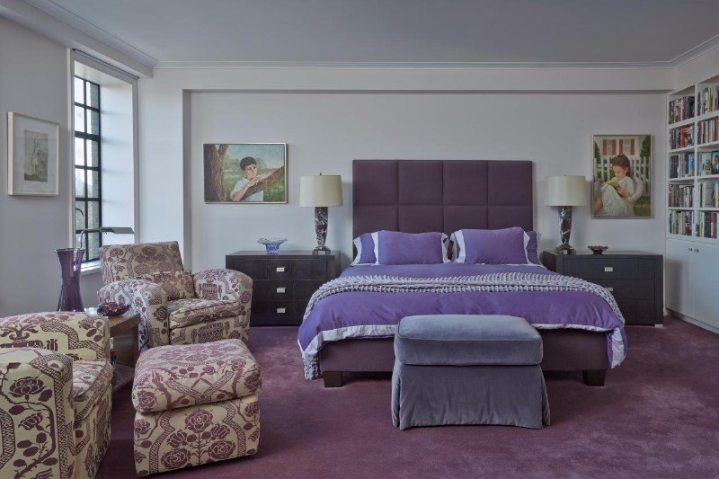 bedroom inspiration Wild Bedroom Inspiration with John Barman john barman master bedroom design bedroom ideas inspiration 8