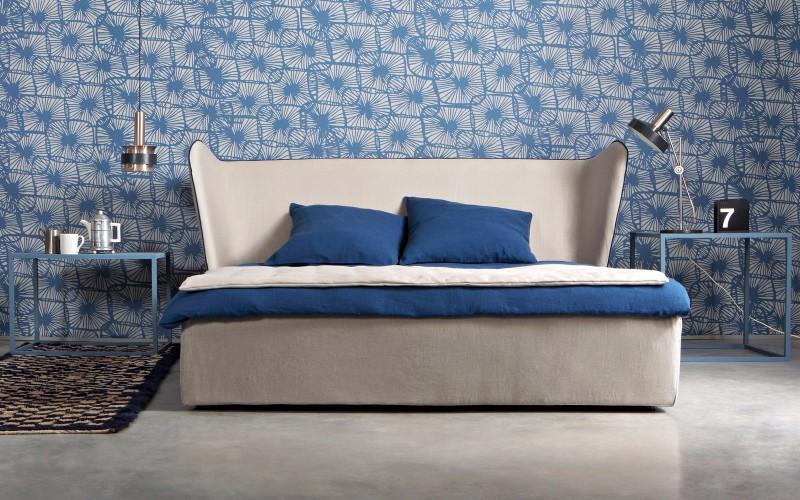 bedroom inspiration Maison et Objet Bedroom Inspiration: LETTI&CO lettigo maison et objet master bedroom ideas modern bedroom design 5