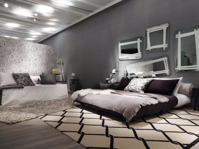 bedroom inspiration Maison et Objet Bedroom Inspiration: LETTI&CO lettigo maison et objet master bedroom ideas modern bedroom design 6