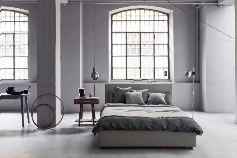 bedroom inspiration Maison et Objet Bedroom Inspiration: LETTI&CO lettigo maison et objet master bedroom ideas modern bedroom design 8
