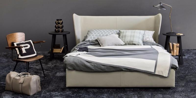 bedroom inspiration Maison et Objet Bedroom Inspiration: LETTI&CO lettigo maison et objet master bedroom ideas modern bedroom design 9