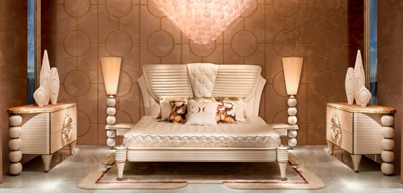 master bedroom Enter IMM Cologne: Master Bedrooms by Cornelio Cappellini master bedroom imm 2018 cornelio cappellini bedroomdesign ideas master bedroom decor 7