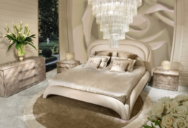 master bedroom Enter IMM Cologne: Master Bedrooms by Cornelio Cappellini master bedroom imm 2018 cornelio cappellini bedroomdesign ideas master bedroom decor