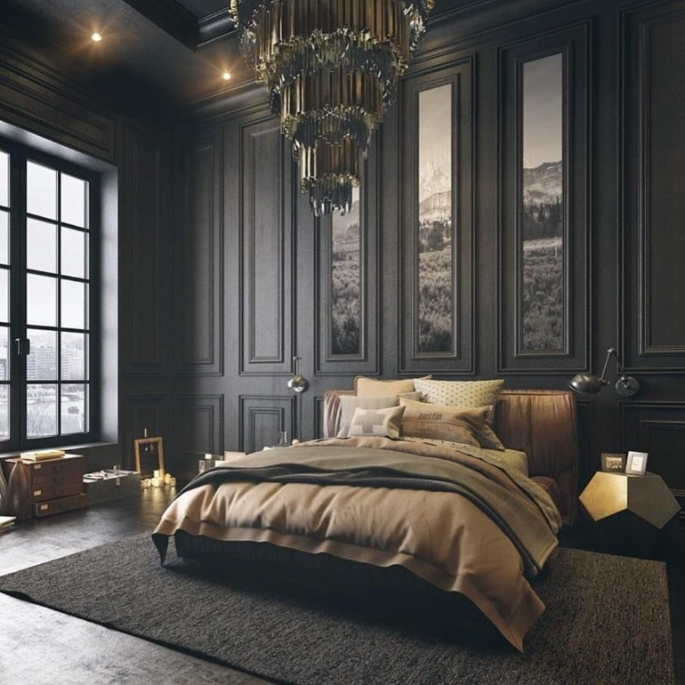 Pin On Master Bedroom Ideas: Master Bedroom Inspiration From Across The Globe