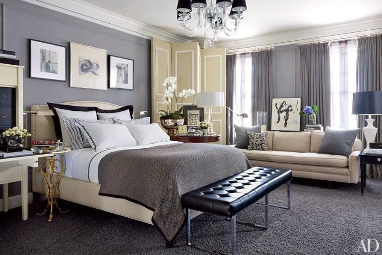 master bedroom design, master bedroom ideas, bedroom inspiration master bedroom inspiration Master Bedroom Inspiration From Across The Globe 22 Flawless Contemporary Bedroom Designs 8
