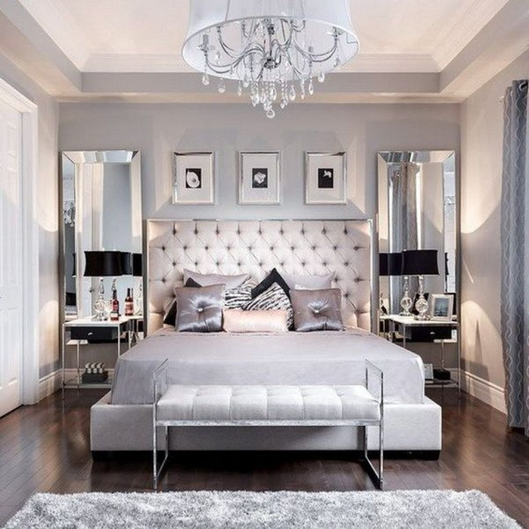master bedroom design, master bedroom ideas, bedroom inspiration master bedroom inspiration Master Bedroom Inspiration From Across The Globe 22 Flawless Contemporary Bedroom Designs3