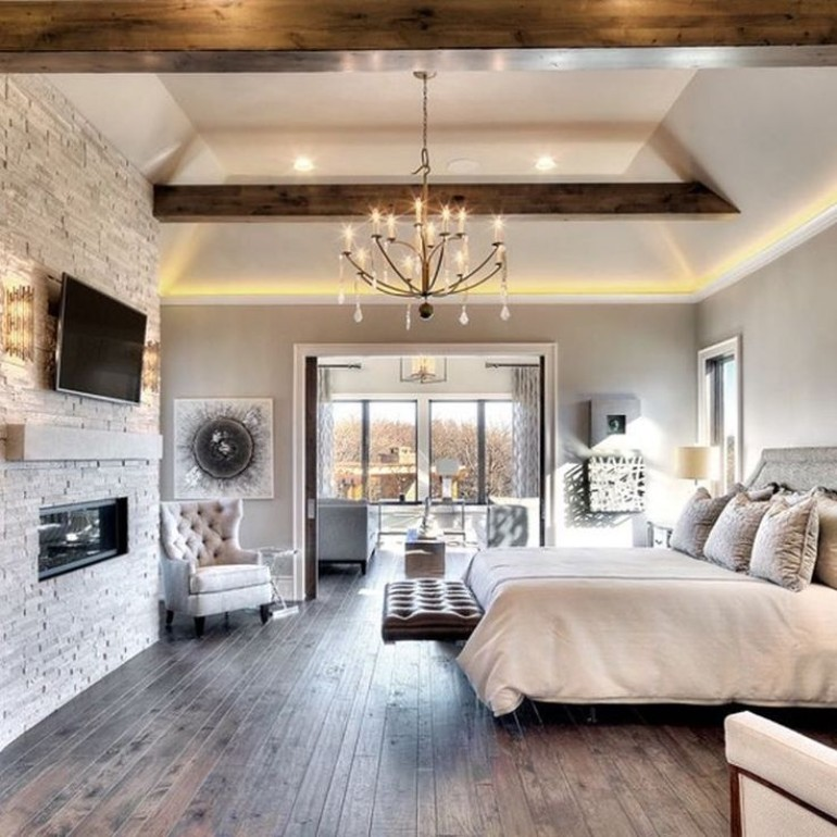 Master bedroom, Dream Bedroom, Master bedroom interior design  master bedroom inspiration Master Bedroom Inspiration From Across The Globe 22 Flawless Contemporary Bedroom Designs4
