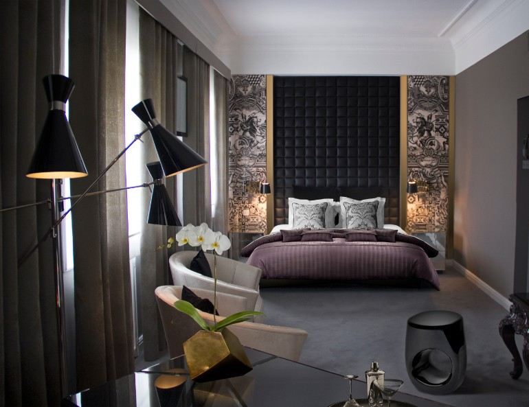 room décor, bedroom decorating ideas  bedroom design ideas Bedroom Design Ideas For Your Dream Master Bedroom Luxury Master Bedrooms By Famous Interior Designers 2 1