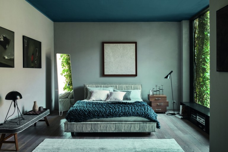 room design, maison et objet 2018, latest furniture trends bedroom trends Latest Bedroom Trends You Missed At Maison & Objet 2018 Luxury Master Bedrooms By Famous Interior Designers 8 1