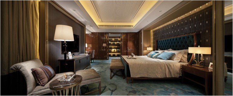 dream bedroom , master bedroom, maison et objet 2018 maison et objet 2018 Maison et Objet 2018 Most Inspiring Exhibitors Luxury Master Bedrooms By Famous Interior Designers 9
