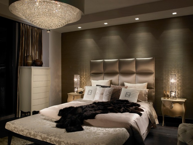 bedroom decorating ideas, room décor, bedroom ideas bedroom design ideas Bedroom Design Ideas For Your Dream Master Bedroom Luxury Master Bedrooms By Famous Interior Designers5 1