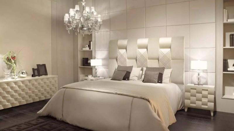 maison et objet Luxury Master Bedrooms Maison Et Objet: Fendi Casa Luxury Master Bedrooms Maison Et Objet Fendi Casa1 1
