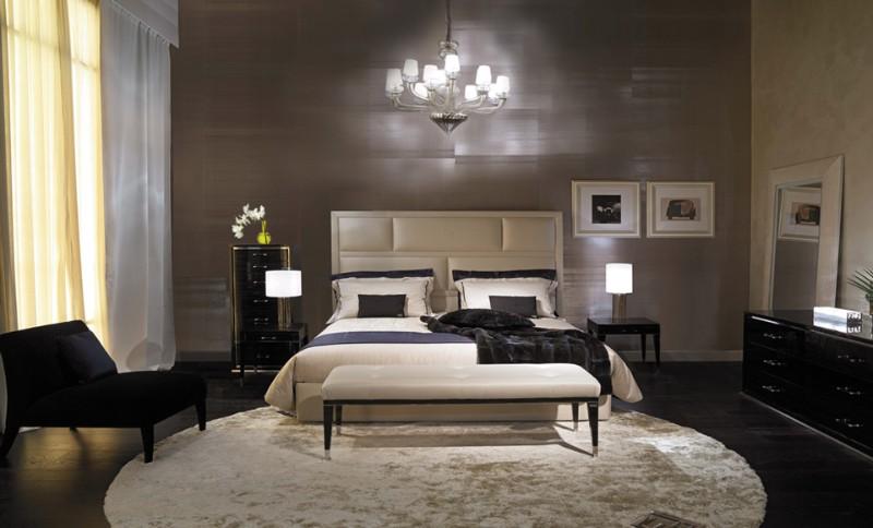 maison et objet Luxury Master Bedrooms Maison Et Objet: Fendi Casa Luxury Master Bedrooms Maison Et Objet Fendi Casa5