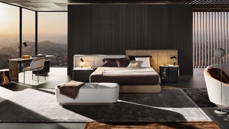 master bedroom , imm highlights imm cologne 2018 Farewell IMM Cologne 2018, This Year Highlights Presenting IMM Cologne 2018     Highlights 2