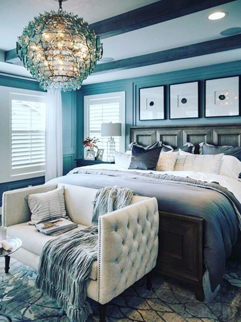 10 Master Bedroom Trends for 2018