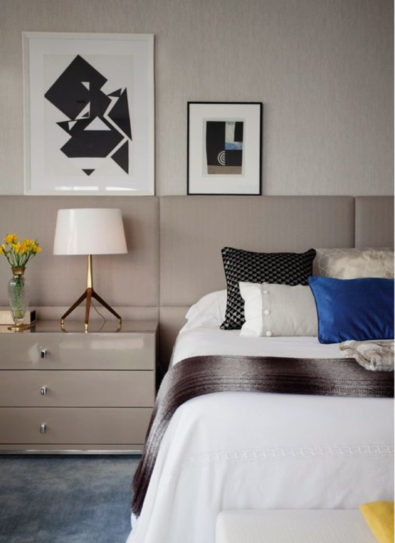 master bedroom 10 Master Bedroom Trends for 2018 color