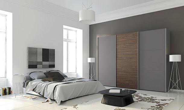 Jutzler imm cologne Enter IMM Cologne 2018: Master Bedroom Ideas by JUTZLER image