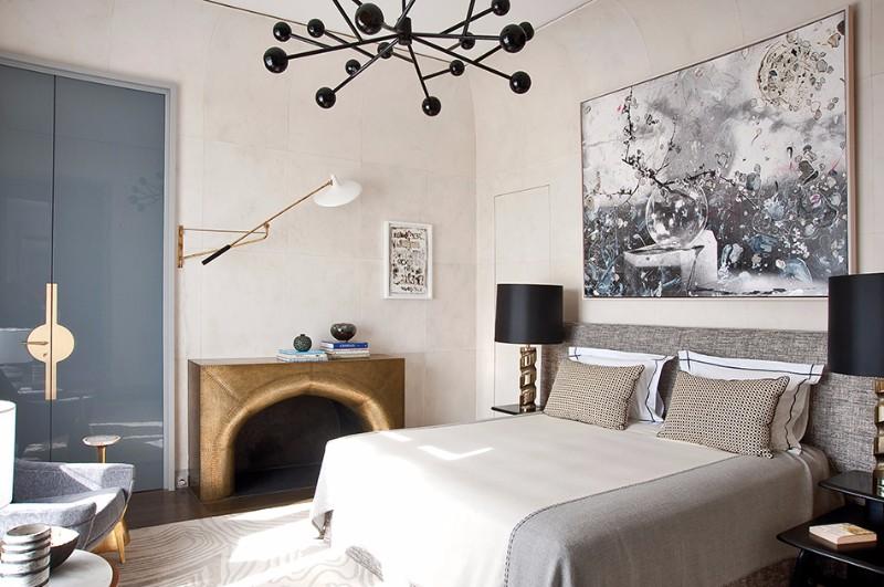10 Master Bedroom Ideas By The Best Interior Designers Master Bedroom Ideas