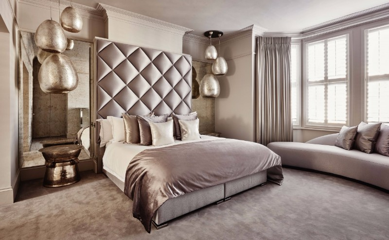 master bedroom ideas 10 Master Bedroom Ideas by the Best Interior Designers modern master bedrooms by top interior designers modern master bedroom ideas