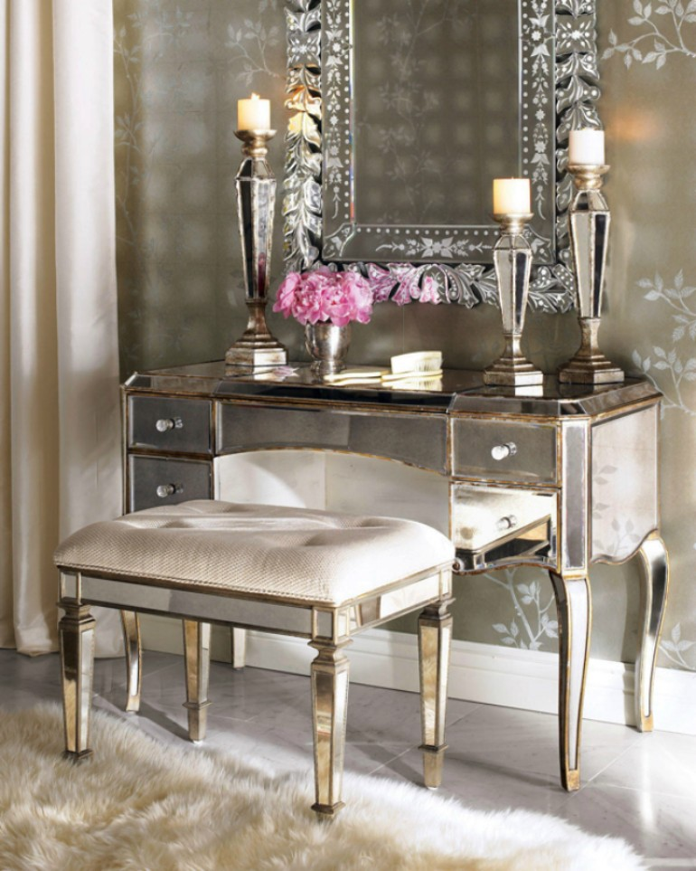 dressing tables 10 Dazzling Master Bedroom Dressing Tables 10 Exclusive Bedside Tables for your Master Bedroom Decor 2