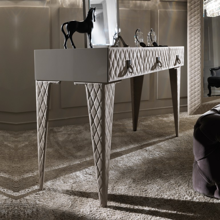 dressing tables dressing tables Gracious Dressing Tables For Your Bedroom Decoration 10 Exclusive Bedside Tables for your Master Bedroom Decor