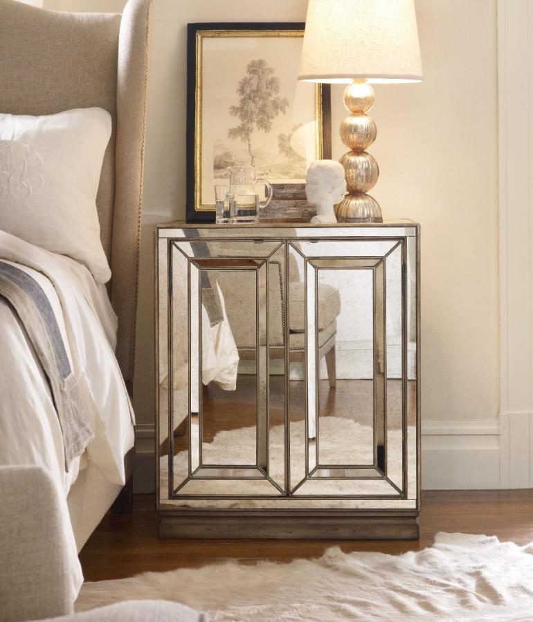 bedroom nightstands Striking Master Bedroom Nightstands For 2018 10 Exclusive Bedside Tables for your Master Bedroom Decor