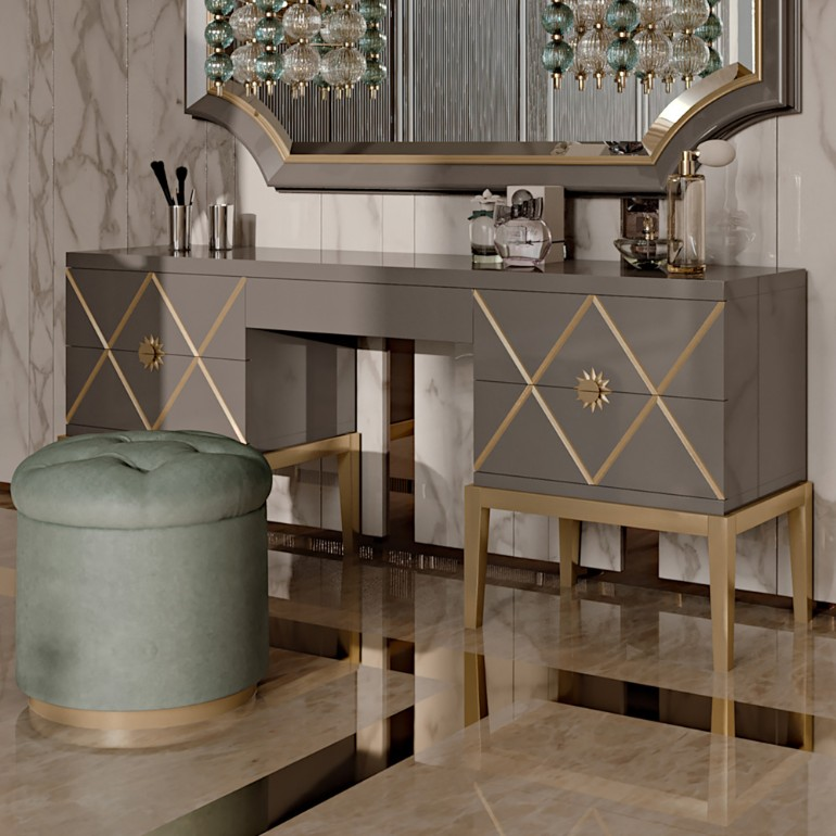 dressing tables 10 Dazzling Master Bedroom Dressing Tables 10 Exclusive Bedside Tables for your Master Bedroom Decor1